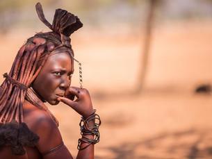Bezienswaardigheid Namibië: Kaokoland