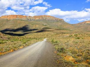 Bezienswaardigheid Zuid-Afrika: Karoo National Park
