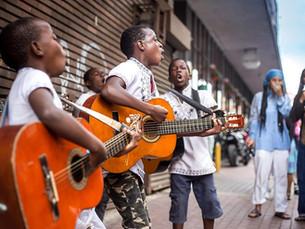 De top 5 must see's & do's in Johannesburg