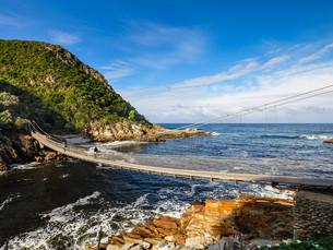 Bezienswaardigheid Zuid-Afrika: Garden Route National Park