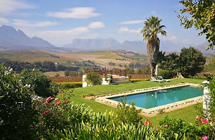 Gemoedsrus Stellenbosch