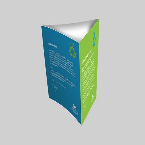 Dangler-3 Fold