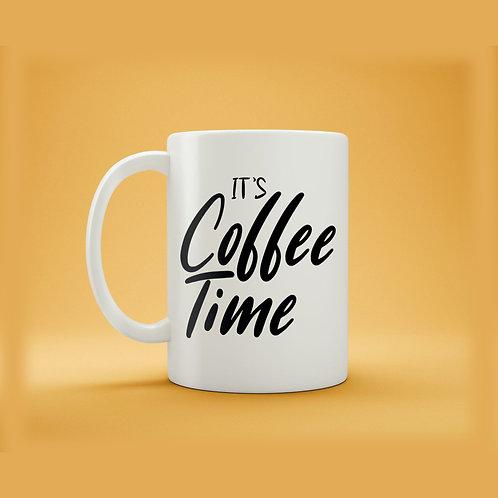 Coffee Mug(Logo)