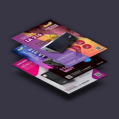Social Media Post Design(15 post)