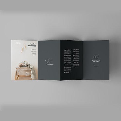 Folder A4-8 Page