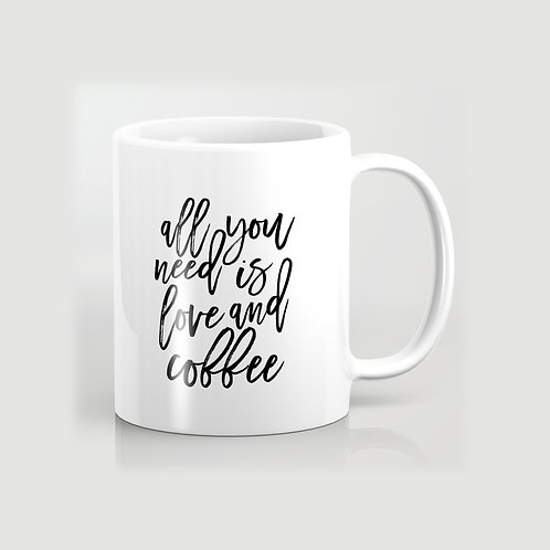 Coffee Mug(Quotes)