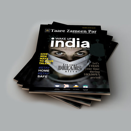 Magazine Design(1-58)