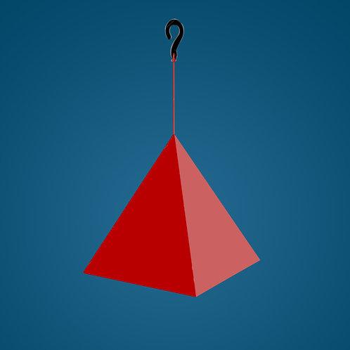 Dangler-Piramid
