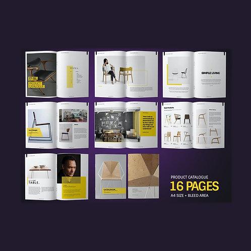 Product Catalogue(1-20)