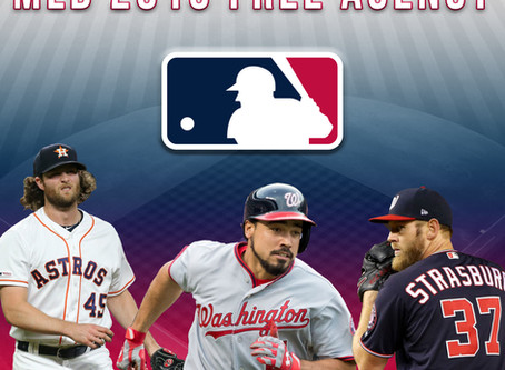 Predicting Where Top MLB Free Agents Will Sign