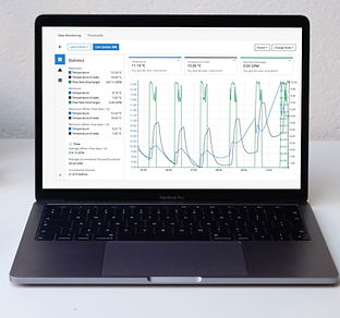 Flowink real-time water quality reports