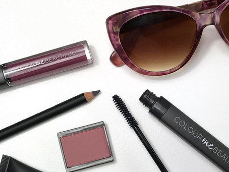 SWITCH UP YOUR BEAUTY ROUTINE FOR SUMMER