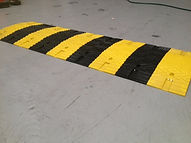 Speed Humps | Australia | Creative Traffic Solutions