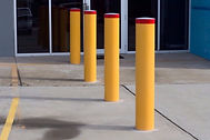 Bollards | Australia | Creative Traffic Solutions