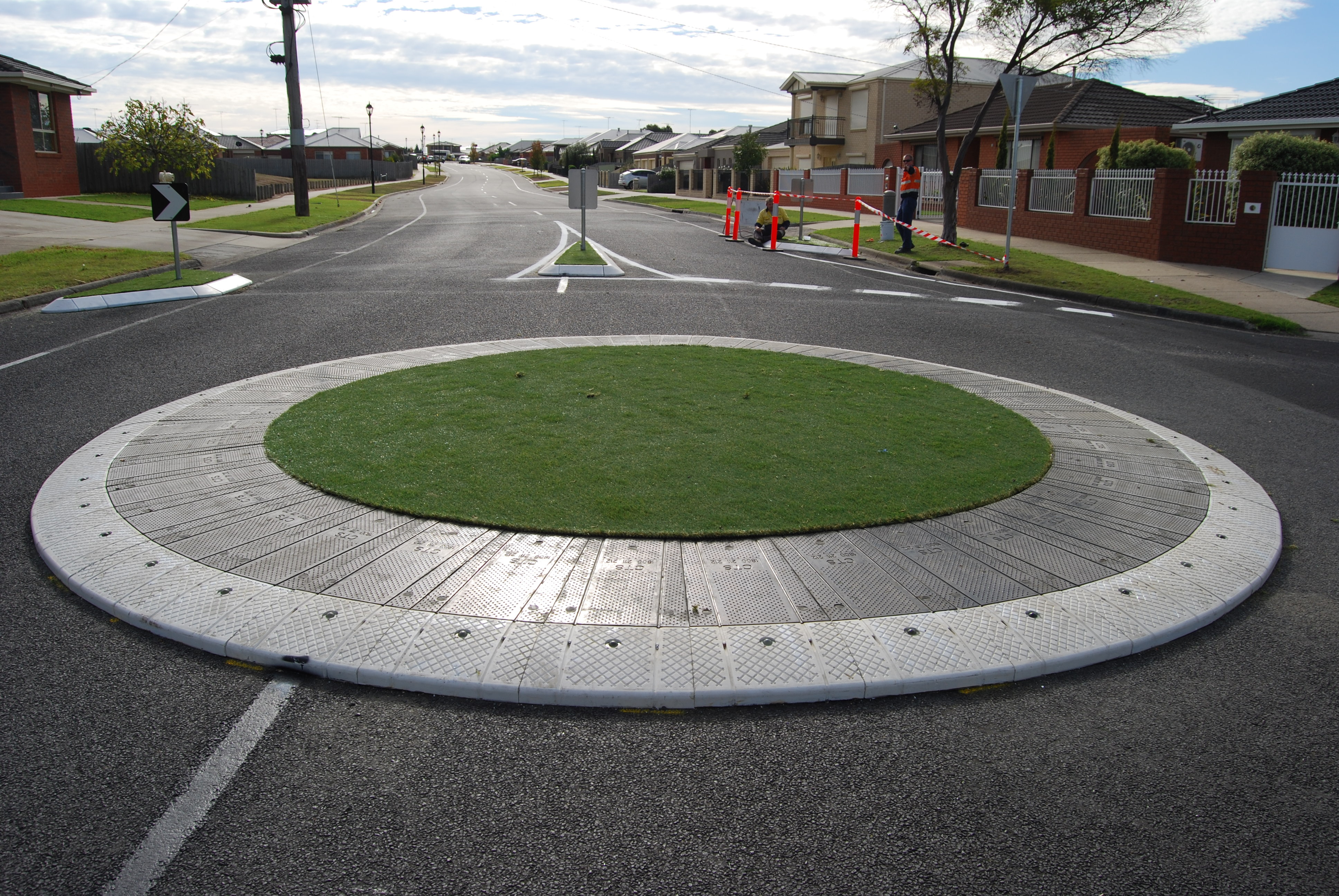 Rubber Roundabout by CTS (18)