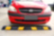 Wheel Stops | Australia | Creative Traffic Solutions