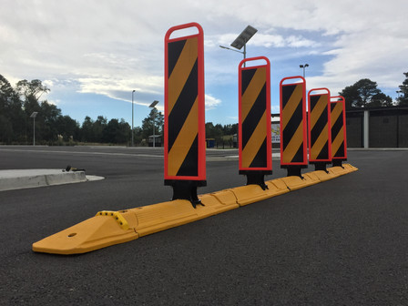 TPA Launches New Separation Kerb