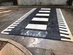 ped crossing Werribbe