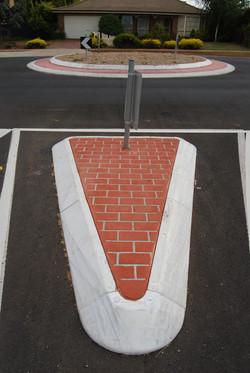 Melton+Roundabout+and+Trffic+Island+007