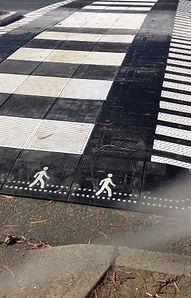 Pedestrian Crossings | Australia | Creative Traffic Solutions
