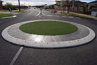 Roundabouts | Australia | Creative Traffic Solutions