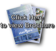 Staircare Freedom Brochure