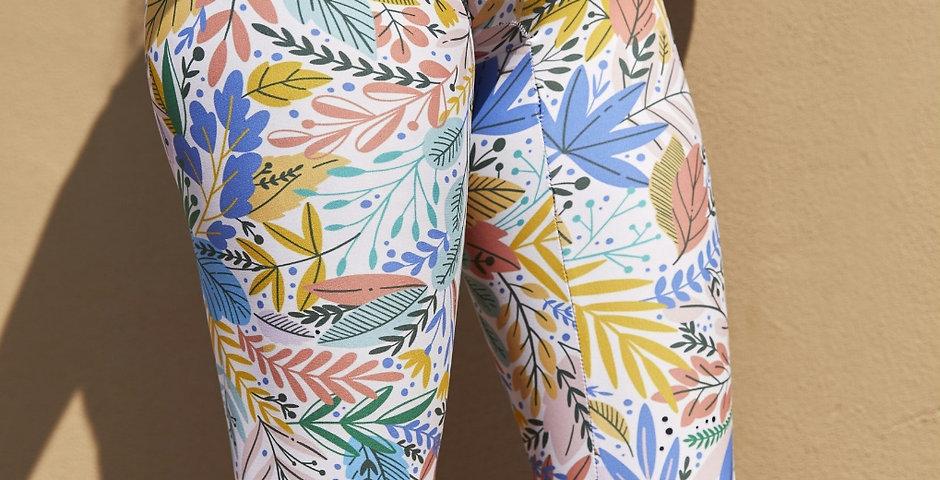 3/4 leggings PRE-ORDER
