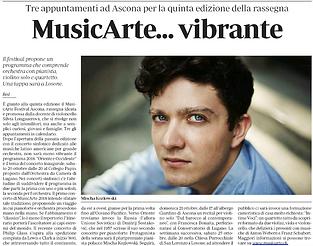 MusicArte Festival Ascona