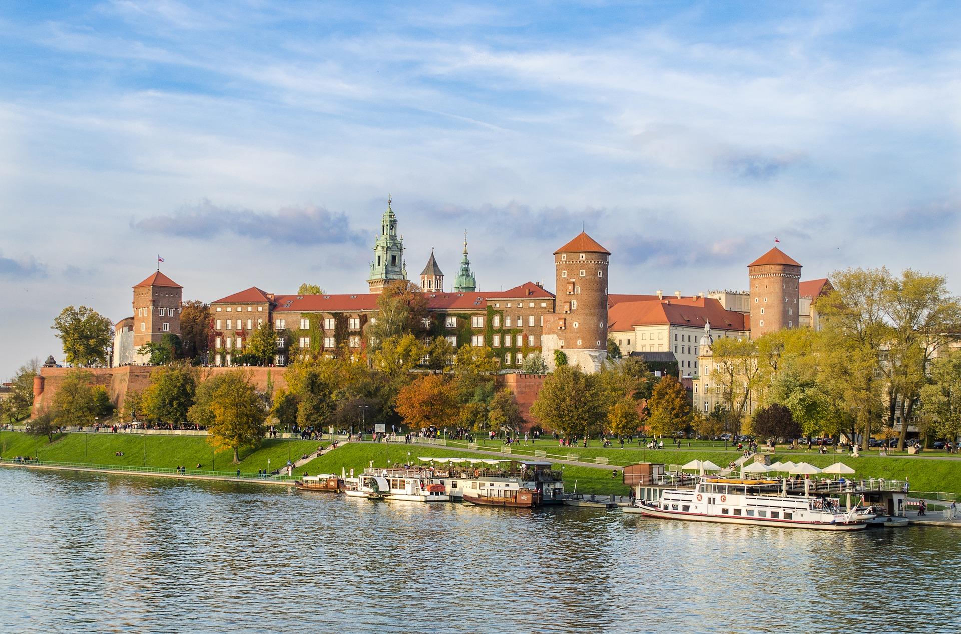 krakow-קרקוב