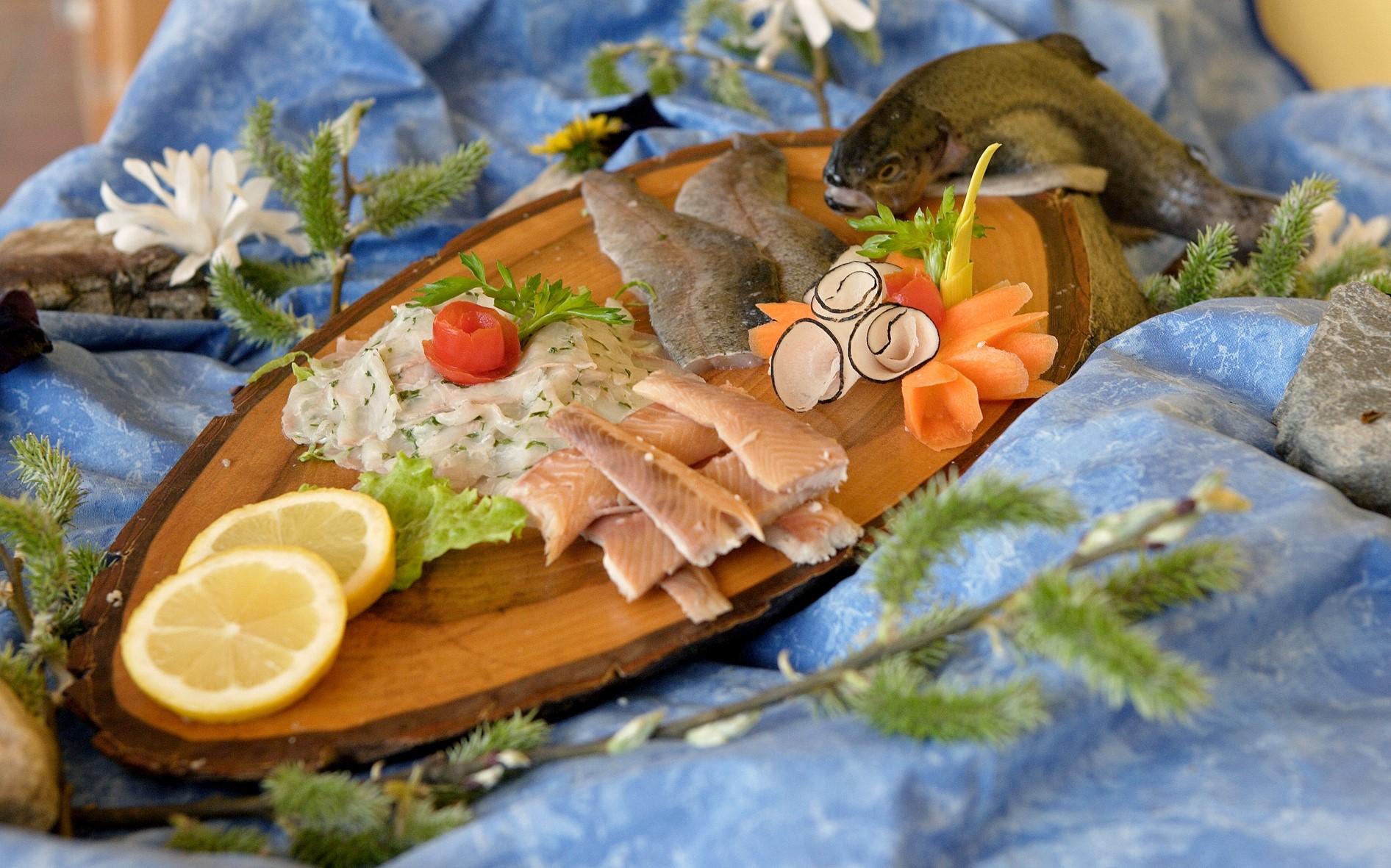 Restaurant Poto_םka - Food