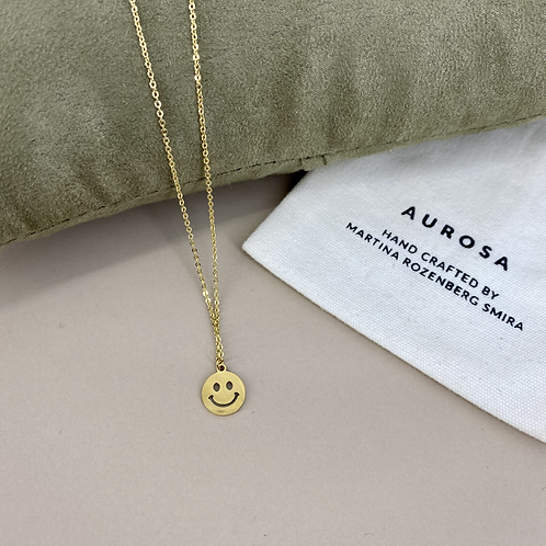 Smile At Me necklace