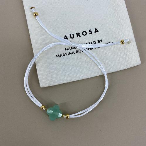 Skinny Light Flower bracelet