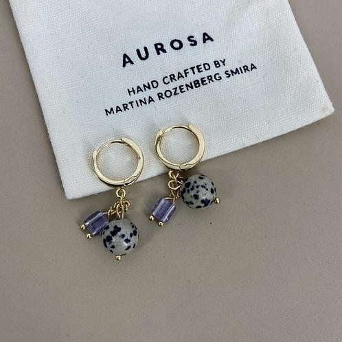 Candy Crash II earrings