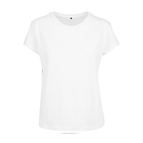 Ladies` Box Tee