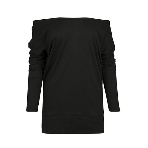 Ladies Batwing Longsleeve