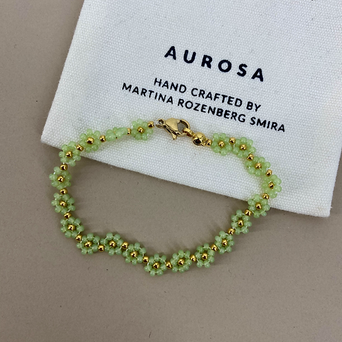 Green Spring Lush