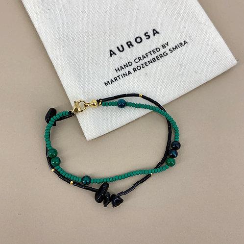 Double Emerald Onyx