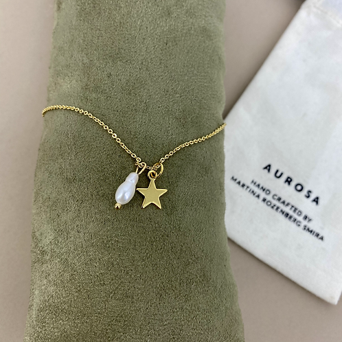 Star Me Out necklace