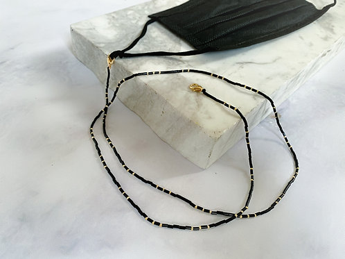 Black Gold Chain