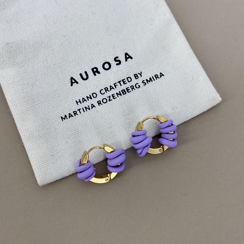 Small Bubble earrings