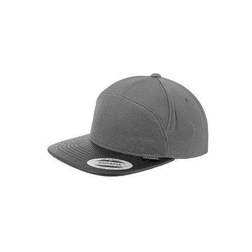Arch Snapback Cap