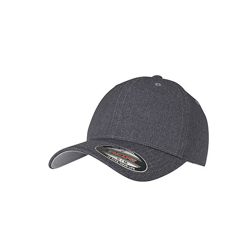 Flexfit Poly Air Melange Cap