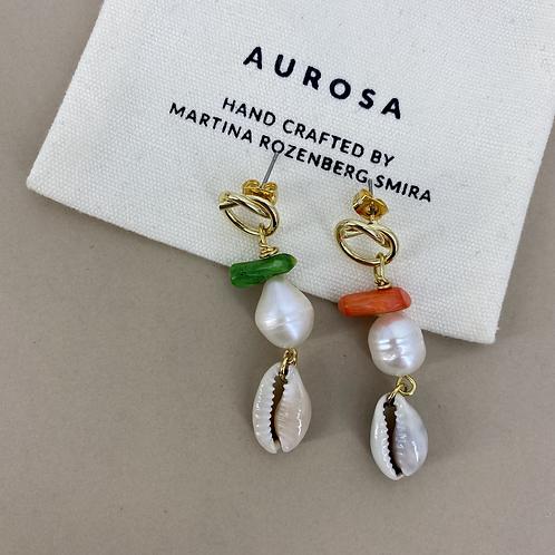 Sea Vogue earrings