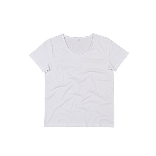 Men`s Raw Scoop T