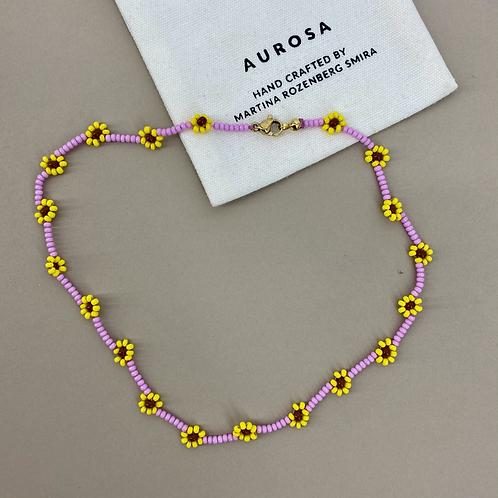Blooming Meadow II necklace