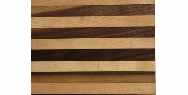 Cutting Board 12 x 12 Charcuterie Board