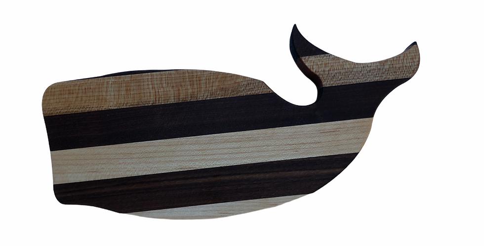 Whale Cheese board