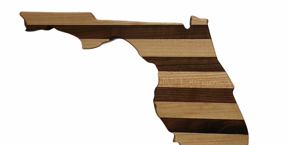 Florida Cheese  Board