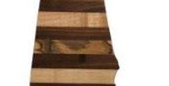 Large Alabama Charcuterie  / Cutting Board