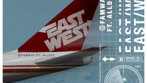 Famway - East West (ft. Allday)